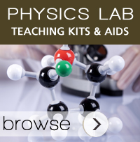 We are manufacturers, exporters of physics laboratory instruments, physics lab equipments, physics laboratory equipments in India. Our list of physics laboratory instruments