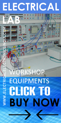 Electronics Lab Equipment | Technical Education Equipment | Vocational Electrical Engineering Equipment