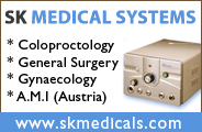 Colo-Proctology, General Surgery and Gynaecology Range of Equipments
