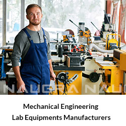 Mechanical Engineering Laboratory Equipments