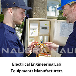 Electrical Engineering Lab Equipments